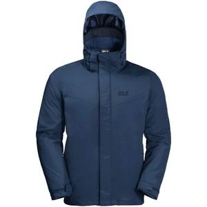 Jack Wolfskin Men's Gotland 3-in-1 Jacket