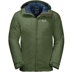Jack Wolfskin Men's Argon Storm Jacket