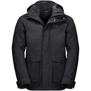 Jack Wolfskin Men's Falster Bay Jacket