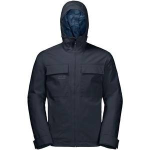 Jack Wolfskin Men's Winter Rain Jacket