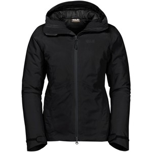 Jack Wolfskin Women's Argon Storm Jacket