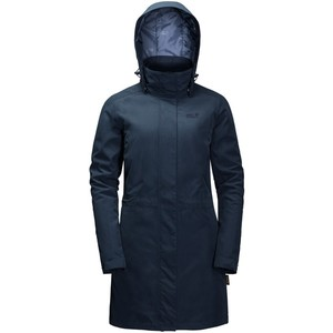 Jack Wolfskin Women's Ottawa Coat (SALE ITEM - 2019)