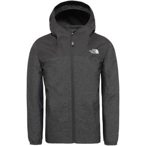 The North Face Boy's Warm Storm Jacket