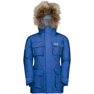 Jack Wolfskin Kid's Ice Explorer Jacket