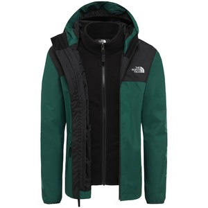 The North Face Boy's Elden Rain Triclimate Jacket (SALE ITEM - 2019)