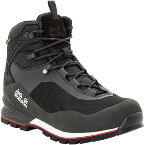 Jack Wolfskin Men's Wilderness Lite Texapore Mid