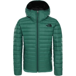 The North Face Boy's Aconcagua Down Hoodie (SALE ITEM - 2019)