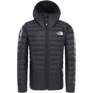 The North Face Boy's Aconcagua Down Hoodie