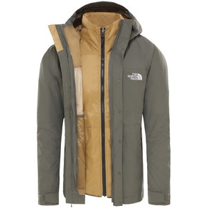 The North Face Men's Naslund Triclimate Jacket