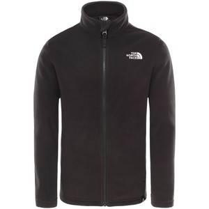 The North Face Youth Snowquest Full Zip Jacket