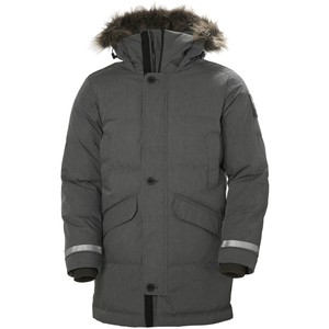 Helly Hansen Men's Barents Parka
