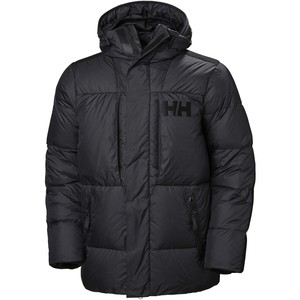 Helly Hansen Men's Arctic Patrol Down Parka