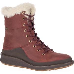 Merrell Women's  Tremblant Ezra Lace Polar Boots