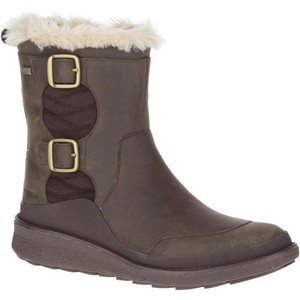 Merrell Women's Tremblant Ezra Zip Polar Boots