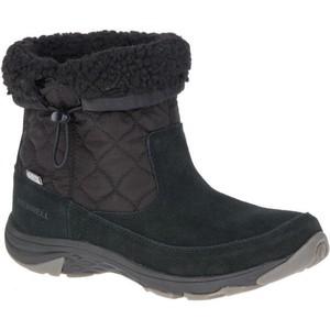 Merrell  Women's Approach Nova Bluff Polar Boots