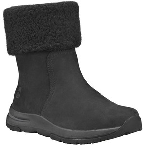 Timberland Women's Mabel Town Pull On WP Boots