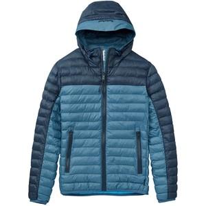 Timberland Men's Axis Peak Hooded Jacket