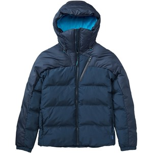 Timberland Men's Neo Summit Jacket