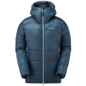 Montane Men's Alpine 850 Down Jacket