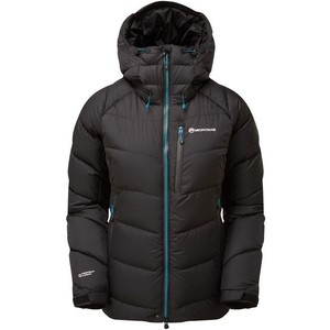 Montane Women's Resolute Down Jacket