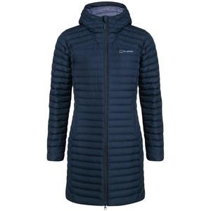 Berghaus Women's Nula Micro Long Jacket