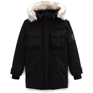 Timberland Men's Nordic Expedition Parka