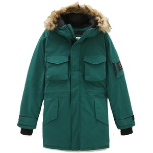 Timberland Men's Nordic Expedition Parka (SALE ITEM - 2019)