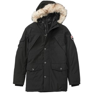 Timberland Men's Scar Ridge Parka