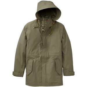 Timberland Men's Snowdon Peak Fishtail Parka