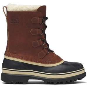 Sorel Men's Caribou Wool Boots