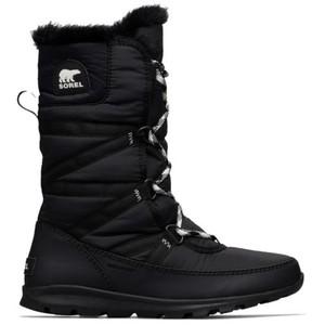 Sorel Women's Whitney Tall Lace II Boots