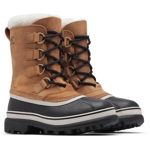 Sorel Women's Caribou Wool Boots