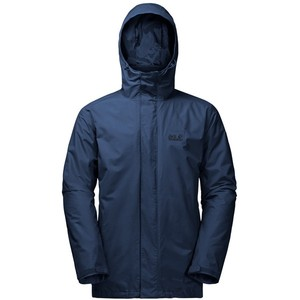 Jack Wolfskin Men's Iceland 3 in 1  Jacket