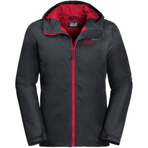 Jack Wolfskin Men's Chilly Morning Jacket (SALE ITEM - 2019)