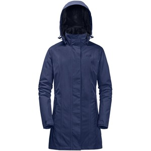 Jack Wolfskin Women's Madison Avenue Coat