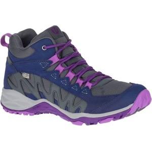 Merrell Women's Lulea Mid Waterproof Boots