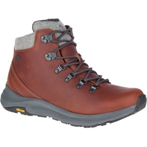 Merrell Men's Ontario Thermo Mid Waterproof Boots