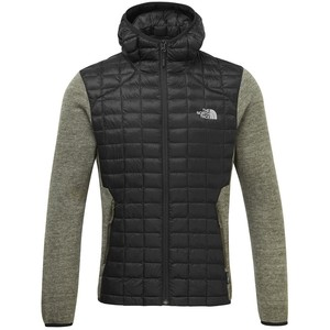 The North Face Men's Tekari ThermoBall  Hybrid Hoodie (SALE ITEM - 2019)