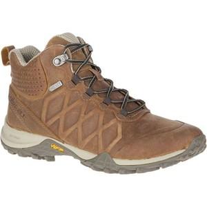 Merrell Women's Siren 3 Peak Mid Waterproof Boots