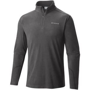 Columbia Men's Klamath Range II 1/2 Zip