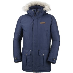 Columbia Men's Timberline Ridge Jacket