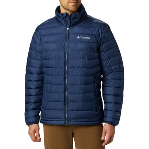Columbia Men's Powder Lite Jacket