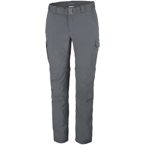 Columbia Men's Silver Ridge II Convertible Trousers