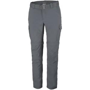 Columbia Men's Silver Ridge II Convertible Trousers
