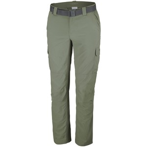 Columbia Men's Silver Ridge II Cargo Trousers