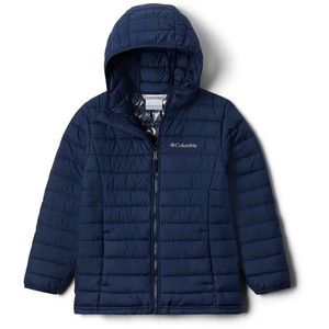 Columbia Boy's Powder Lite Hooded Jacket