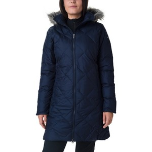 Columbia Women's Icy Heights II Mid Length Down Jacket