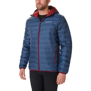 Columbia Men's Lake 22 Down Hooded Jacket