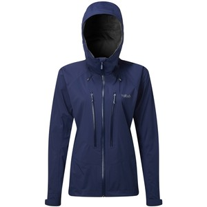 Rab Women's Downpour Alpine Jacket