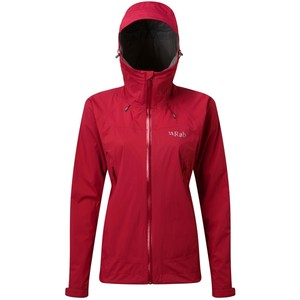 Rab Women's Downpour Plus Jacket